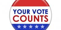 your vote counts image