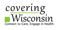 Covering Wisconsin logo