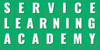 Volunteer with Service Learning Academy