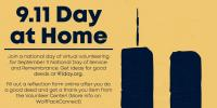 9/11 Day at Home image