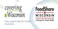 Covering Wisconsin and FoodShare banner