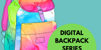 Digital Backpack image