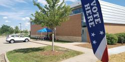 Early Voting at Madison College